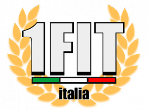 1FIT logo - fitness